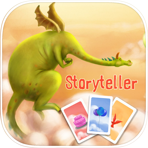 StoryTellerAppIcon